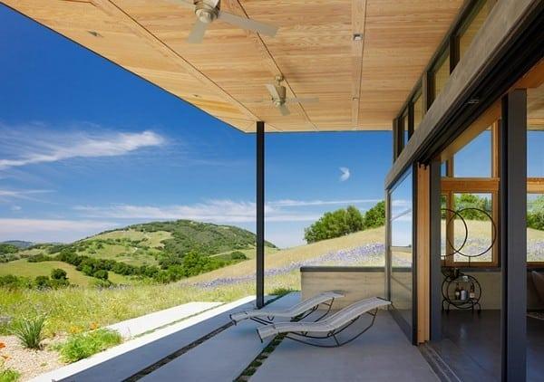 Caterpillar House-Feldman Architecture-02-1 Kind Design