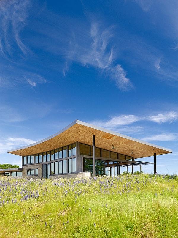 Caterpillar House-Feldman Architecture-03-1 Kind Design