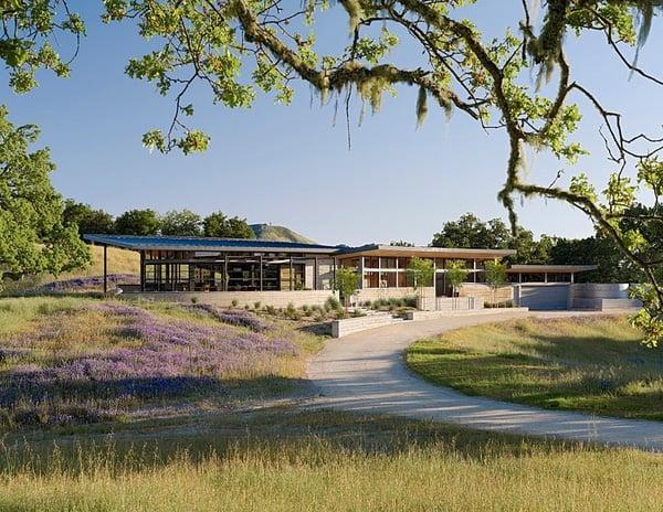 Caterpillar House-Feldman Architecture-05-1 Kind Design