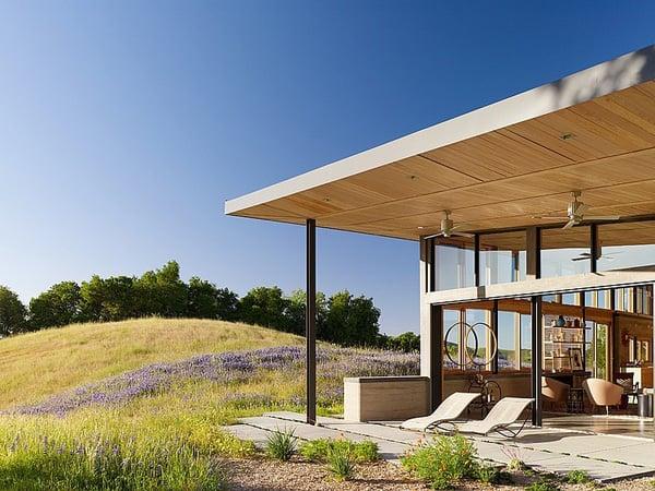 Caterpillar House-Feldman Architecture-06-1 Kind Design