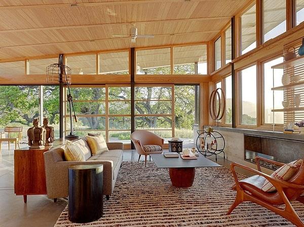 Caterpillar House-Feldman Architecture-08-1 Kind Design