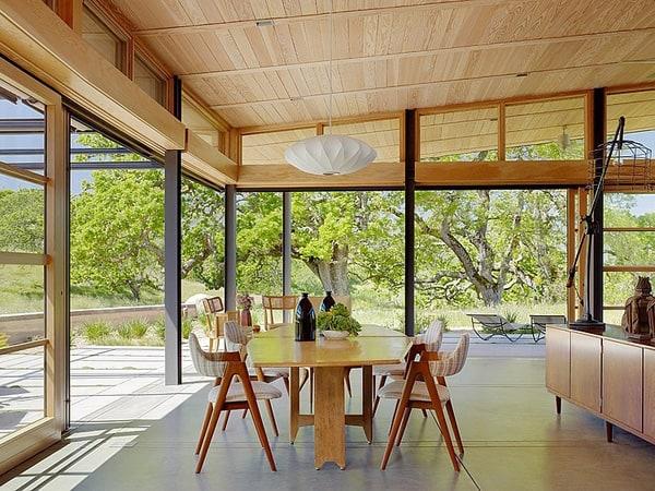 Caterpillar House-Feldman Architecture-09-1 Kind Design