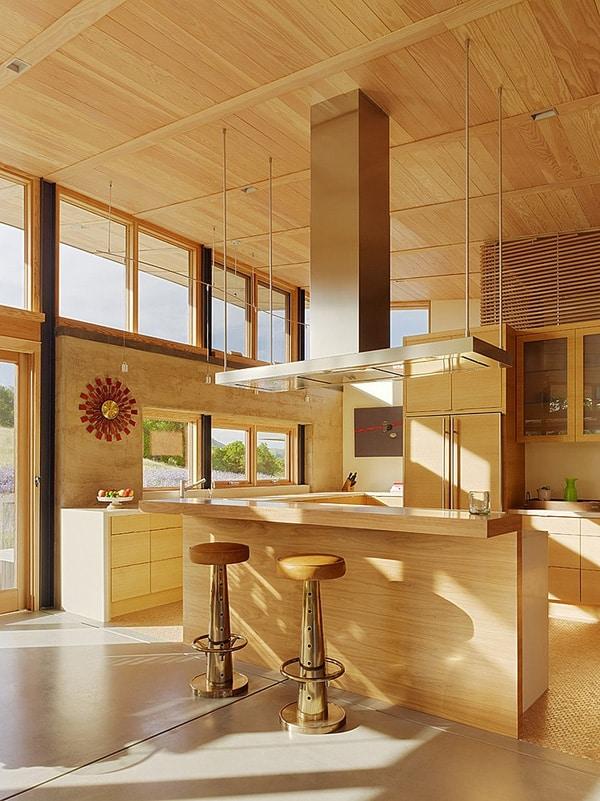 Caterpillar House-Feldman Architecture-10-1 Kind Design