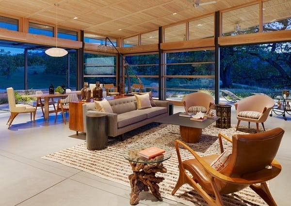 Caterpillar House-Feldman Architecture-13-1 Kind Design