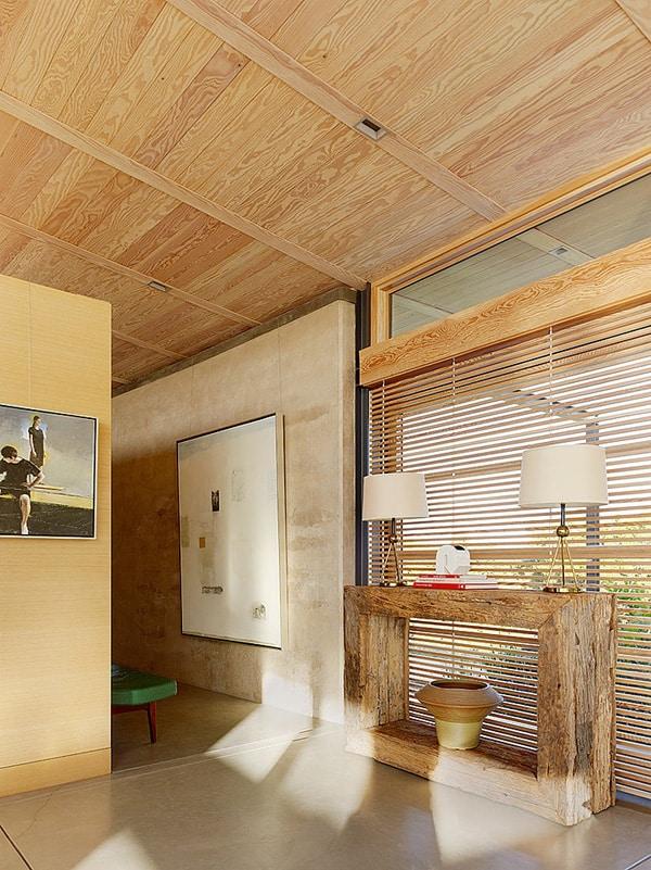 Caterpillar House-Feldman Architecture-18-1 Kind Design