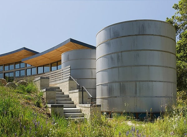 Caterpillar House-Feldman Architecture-19-1 Kind Design