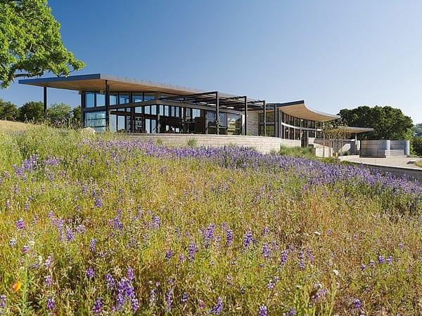 Caterpillar House-Feldman Architecture-20-1 Kind Design