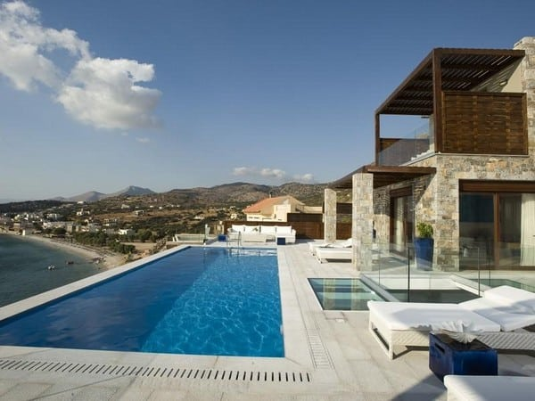 featured posts image for Captivating villa on the island of Crete