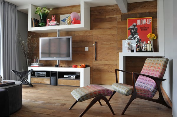 featured posts image for Amazing transformation of a Sao Paulo apartment
