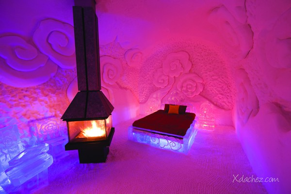 featured posts image for The magical ice hotel in Quebec City