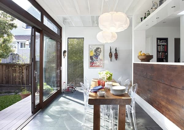 featured posts image for A beautiful transformation of an old dwelling