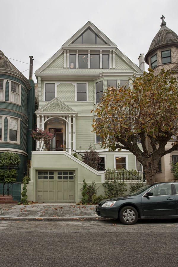 featured posts image for An absolutely fabulous renovation in San Francisco