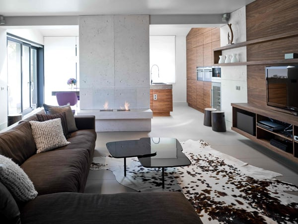 featured posts image for Private villa in Budapest by Suto Interior Architects