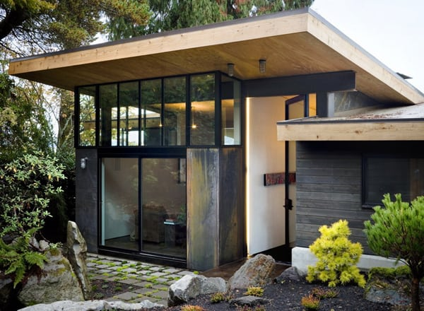 featured posts image for Riley's Cove Residence by Olson Kundig Architects