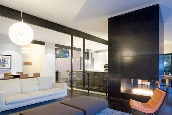 Riley S Cove Residence By Olson Kundig Architects