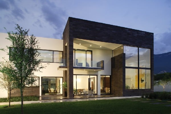featured posts image for Modern property with beautiful design in Mexico
