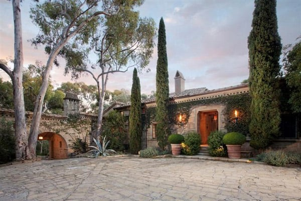featured posts image for Mediterranean luxury estate in Montecito