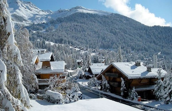 featured posts image for No 14 Verbier luxury chalet in Switzerland