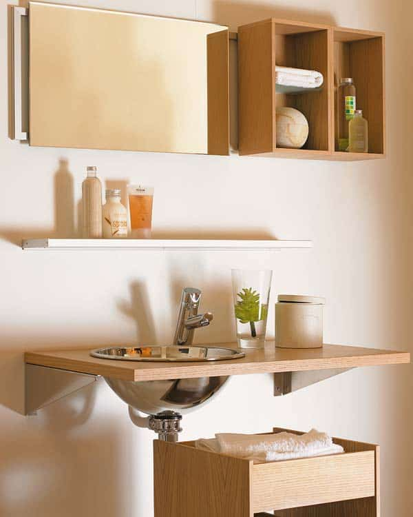 Interior Design Tips For Small Spaces: 40 Inspiring Small Space Interiors