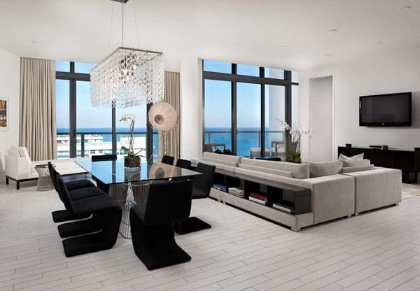 featured posts image for Fabulous waterfront penthouse on South Beach