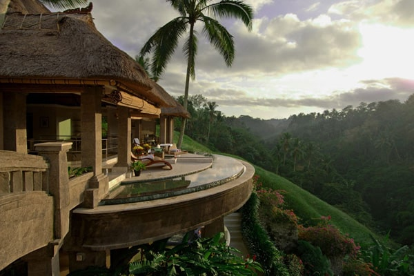 featured posts image for Ultra-luxurious Viceroy Bali Resort