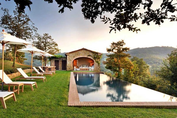 featured posts image for Luxury villa in Italy with breathtaking views