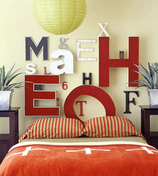 featured posts image for 37 Super chic DIY headboard ideas