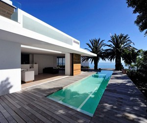featured posts image for Mesmerizing holiday home in beautiful Cape Town