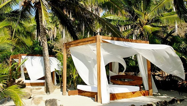 featured posts image for Romantic luxury resort in Punta de Mita