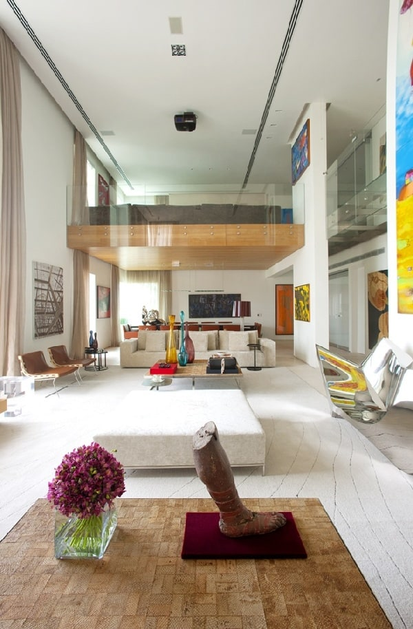 featured posts image for Spectacular modern dream home in Malibu
