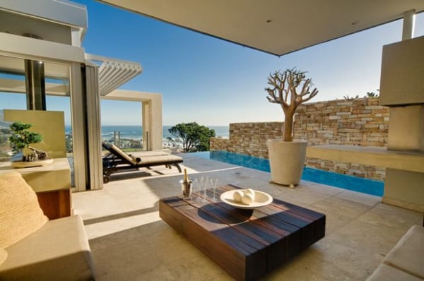 featured posts image for Tranquil Skies luxury villa in Camps Bay