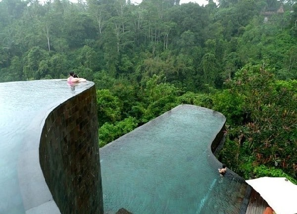 featured posts image for Jaw-Dropping Ubud Hanging Gardens in Bali