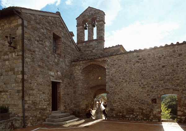 featured posts image for Charming historical retreat in Tuscany