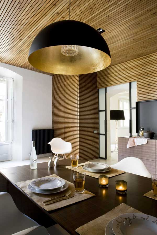 Gothic Quarter Apartment-04-1 Kind Design