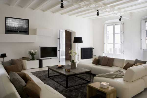 featured posts image for Gorgeous Catalan apartment in the Gothic Quarter