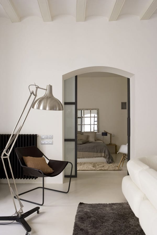 Gothic Quarter Apartment-14-1 Kind Design