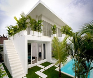 featured posts image for Peaceful Mediterranean style home in Bali