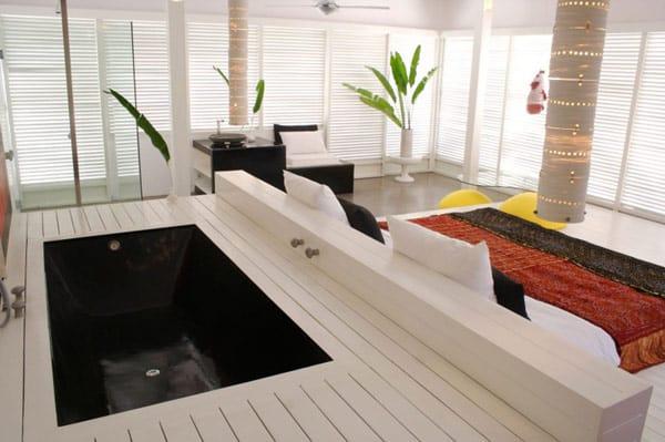 Peaceful Mediterranean Style Home In Bali