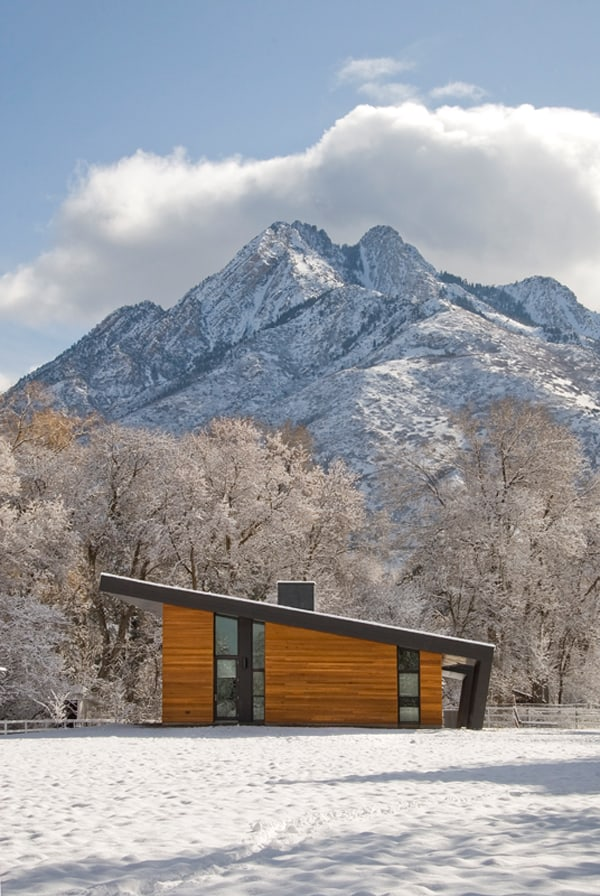 featured posts image for Pasture Project with Mount Olympus as a backdrop