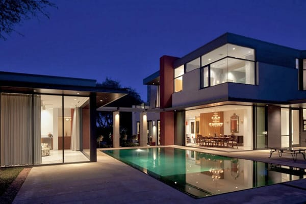 featured posts image for Gorgeous Villa M in Austin