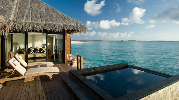 featured posts image for Escape to the Waldorf Astoria Maldives