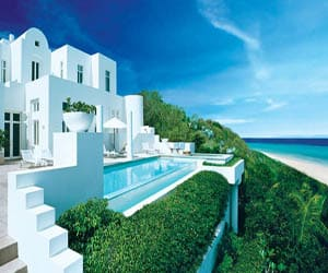 featured posts image for Luxury Sea Villa at Long Bay Villas in Anguilla