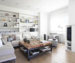 featured posts image for Gorgeous Barcelona home with soothing interiors