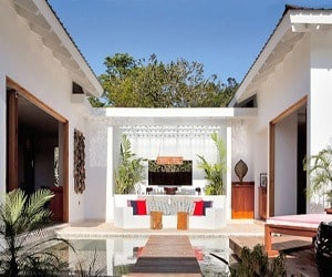 featured posts image for Eco-luxury retreat in the Maya Mountains of Belize