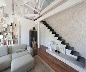 featured posts image for Tastefully renovated residence in Marseilles