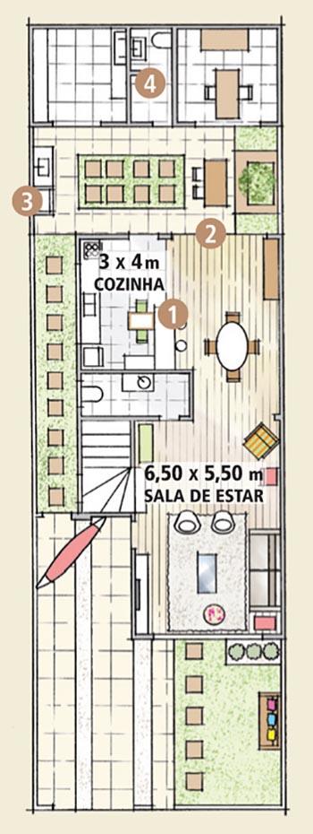 São Paulo House-14-1 Kind Design