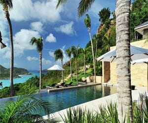 featured posts image for Lavish Villa Teman on St Barth's
