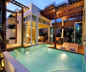 featured posts image for Fascinating and luxurious retreat in Phuket