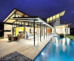 featured posts image for Sustainable living in a Costa Rican villa