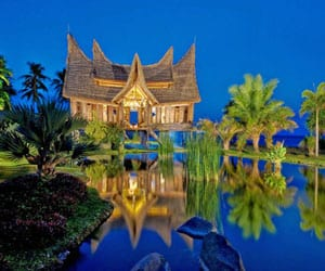 featured posts image for Ultimate getaway on the Balinese coast